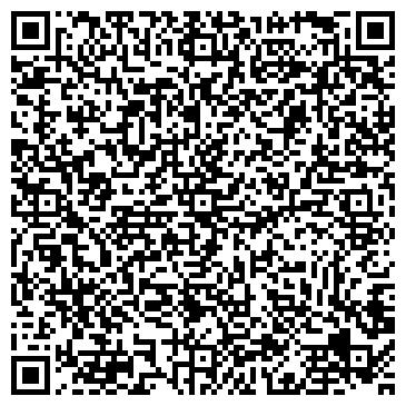 QR-код с контактной информацией организации Заводские окна, Компания