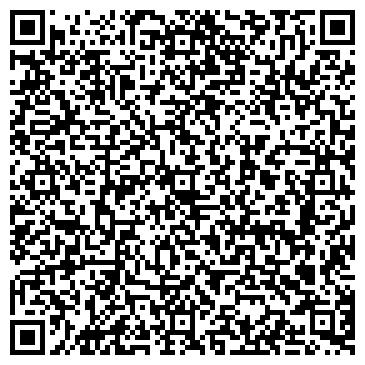 QR-код с контактной информацией организации БРОКЕР, ООО