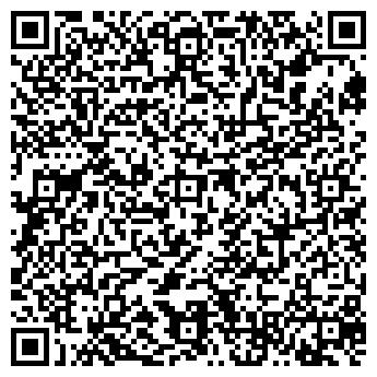 QR-код с контактной информацией организации Сварог СП, ООО