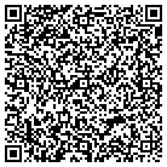 QR-код с контактной информацией организации Будсектор, ЧП