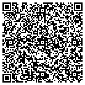 QR-код с контактной информацией организации Плинт, ООО