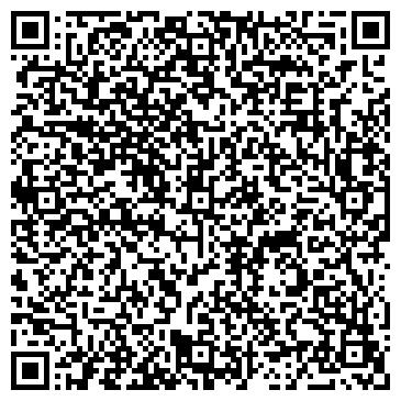 QR-код с контактной информацией организации ДЕТСКАЯ БИБЛИОТЕКА № 16