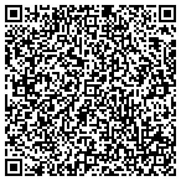 QR-код с контактной информацией организации Керам-Ателье, салон-магазин
