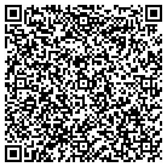 QR-код с контактной информацией организации Глуздаков А.И., СПД