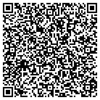 QR-код с контактной информацией организации БИБЛИОТЕКА № 11