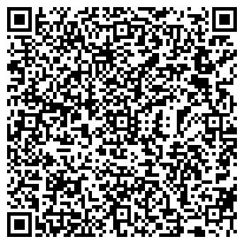 QR-код с контактной информацией организации АлБуд, ЧП (AlBud)