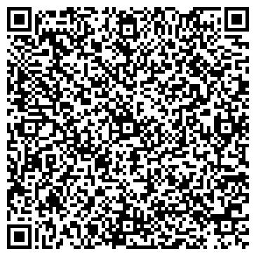 QR-код с контактной информацией организации Укрпрофиль строительная компания, ООО