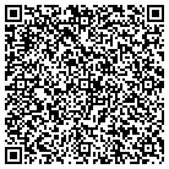 QR-код с контактной информацией организации Мартекс, ЧП