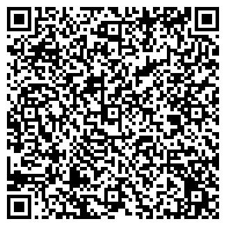QR-код с контактной информацией организации EMBORG