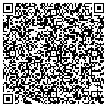 QR-код с контактной информацией организации Еврогласс-Юг, ООО