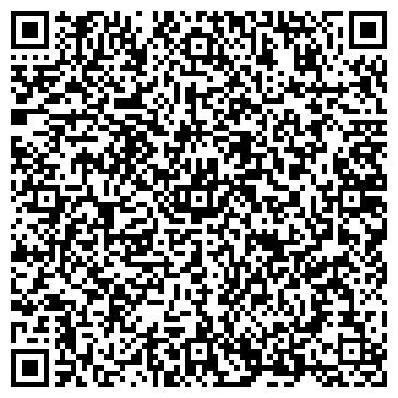 QR-код с контактной информацией организации КМП Украина, ООО