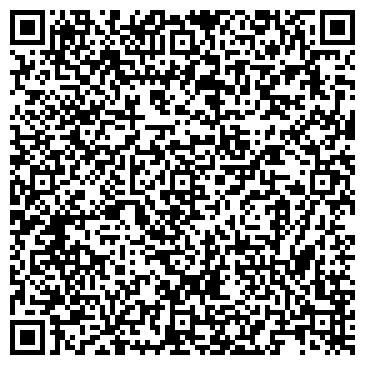 QR-код с контактной информацией организации Окна град, ООО
