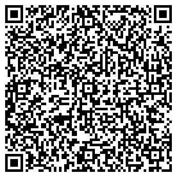 QR-код с контактной информацией организации Атона, ЧП