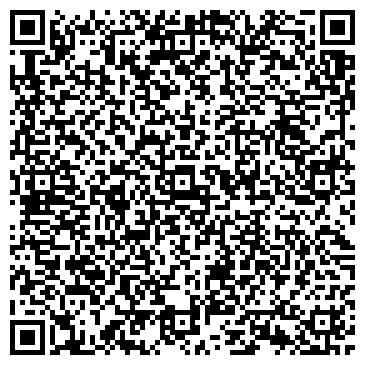 QR-код с контактной информацией организации Хорвест, ЧП