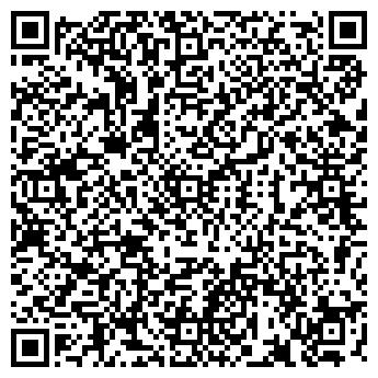 QR-код с контактной информацией организации ПТЮЧОПТТОРГ