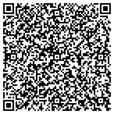 QR-код с контактной информацией организации Дверные замки,ЧП