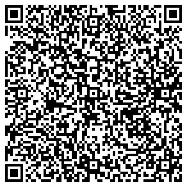 QR-код с контактной информацией организации Лондон салон дверей, ЧП