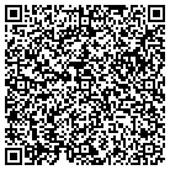 QR-код с контактной информацией организации ДАРИНА-СЕРВИС