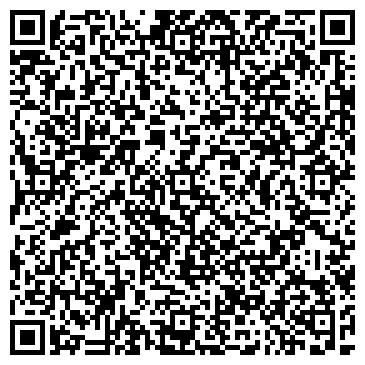 QR-код с контактной информацией организации Окна ЭКО, ЧП