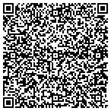 QR-код с контактной информацией организации Декор Свит, ЧП