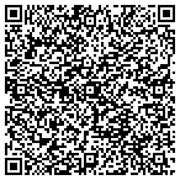 QR-код с контактной информацией организации Сахнив, СПД