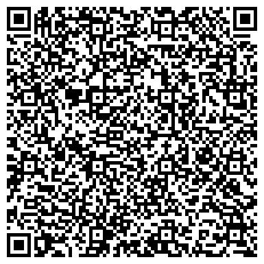 QR-код с контактной информацией организации Романовский стеклозавод, ОАО