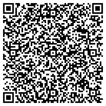 QR-код с контактной информацией организации Викна, ООО