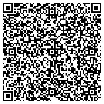 QR-код с контактной информацией организации Аксор, ООО