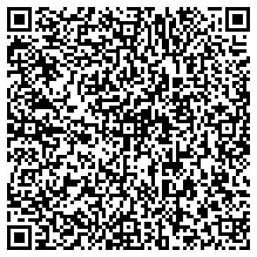 QR-код с контактной информацией организации ООО Укртеплострой