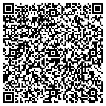 QR-код с контактной информацией организации Фасадъ, ООО