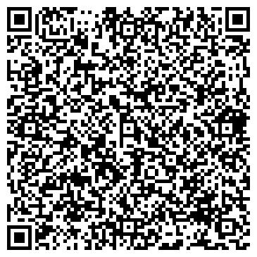 QR-код с контактной информацией организации «РСК Жуковский»
