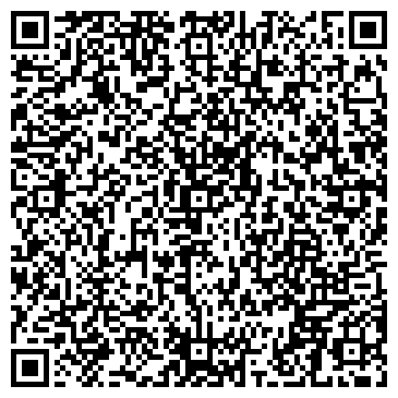 QR-код с контактной информацией организации Метеор, ЧП