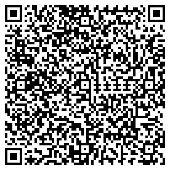 QR-код с контактной информацией организации Общество с ограниченной ответственностью А+В Украина