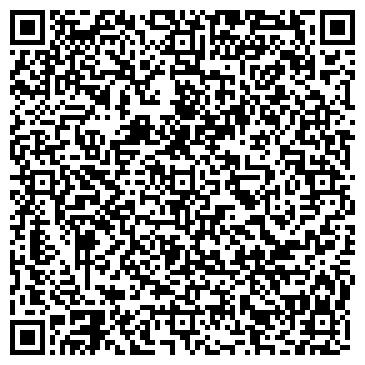 QR-код с контактной информацией организации Окна-двери, ООО