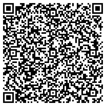 QR-код с контактной информацией организации СПД Сагиров В.В