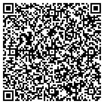 QR-код с контактной информацией организации КМС-М