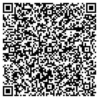 """QR-код с контактной информацией организации ЧП """"Pruna"""""""