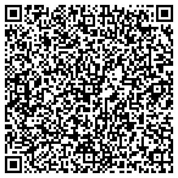 QR-код с контактной информацией организации Real-Style