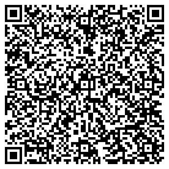 QR-код с контактной информацией организации Компания «Brand»