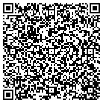 QR-код с контактной информацией организации ОСПАЗ-МЕТАЛЛ-М
