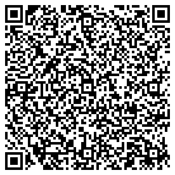 """QR-код с контактной информацией организации ЧП """"Три Кита"""""""