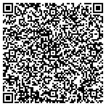 QR-код с контактной информацией организации Amio-Пласт