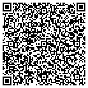 QR-код с контактной информацией организации Окна-Трейд