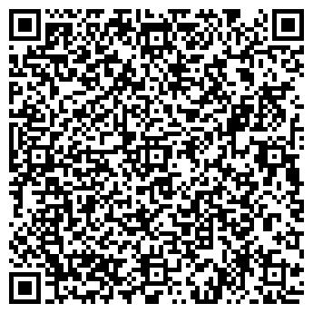 QR-код с контактной информацией организации АЛМИПЛАСТ