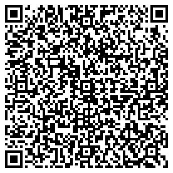 QR-код с контактной информацией организации Речной порт