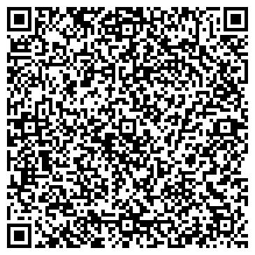 QR-код с контактной информацией организации Интернет-магазин «Перестрой»