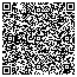 QR-код с контактной информацией организации Penoplasti
