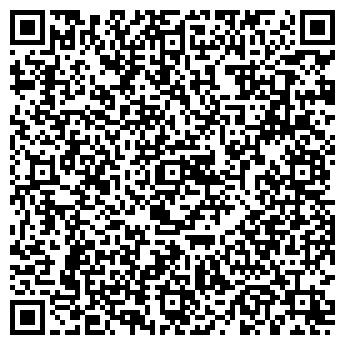 QR-код с контактной информацией организации СПД Макаренко Ю.Н.