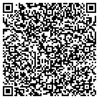QR-код с контактной информацией организации Полимер Групп , ООО