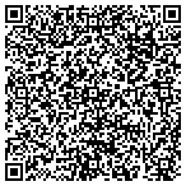 QR-код с контактной информацией организации AWMD, ЧП